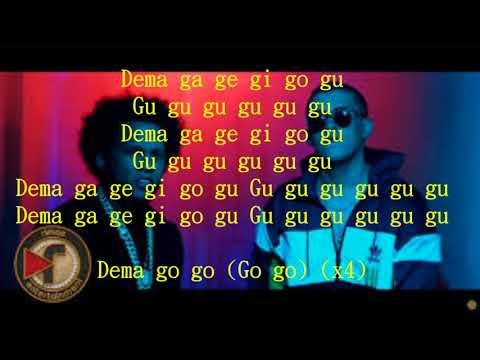Xxx Mp4 Bad Bunny El Alfa El Jefe Dema Ga Ge Gi Go Gu Letra 3gp Sex
