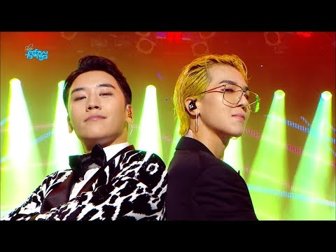 Seung Ri (Feat. MINO) - Where R U [Show! Music Core Ep 597]