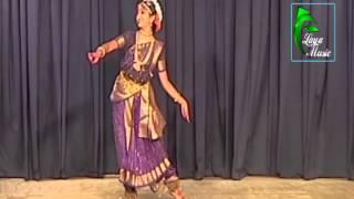 Bharathanatyam - Tillana  Brindavani  -  Drishya Bharatham    Vol 13   Varsha Ramesh