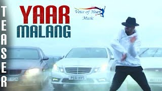 Yaar Malang (Teaser) | Dee Singh Dandyan | New Haryanvi Songs Haryanavi 2017 | VOHM