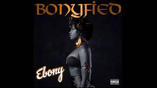 Ebony - Ediot (Prod. by K'oporate Beatz) [Audio Slide]