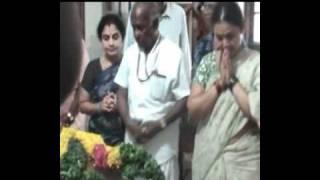 Actress Sujatha Died