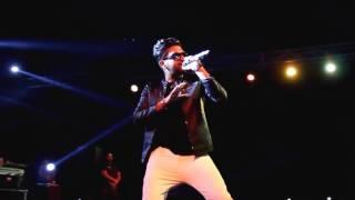 Guru Randhawa Live at JUIT Solan