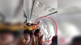 Turbulence on Air India flight injures three