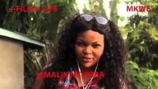Wema sepetu na movie mpya ya MKWE