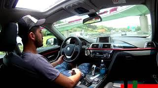 Araba Kullanmak Böyle Bişi