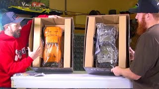 RC ADVENTURES - TWO GUYS UNBOX ARRMA OUTCAST 4WD RTR 6S BLX 1/8 STUNT Trucks