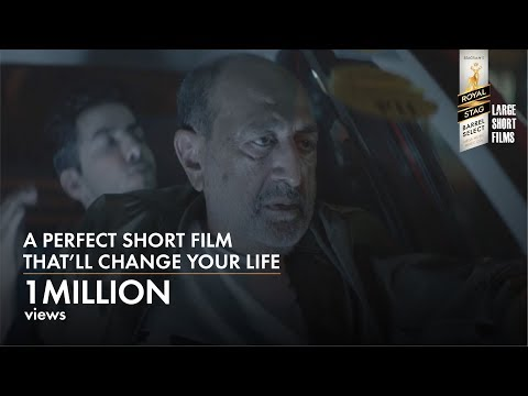 A perfect short film that'll change your life