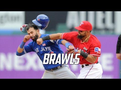 MLB Brawls