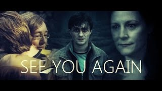 Harry Potter  See You Again
