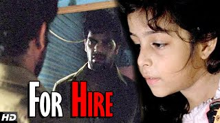 FOR HIRE - Unusual Short Film | Life Of A Taxi Driver....