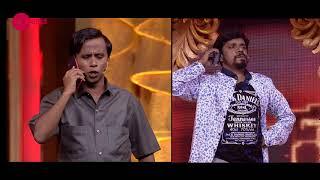 Comedy Khiladigalu Season 2 - Episode 17 - February 24, 2018 - Best Scene