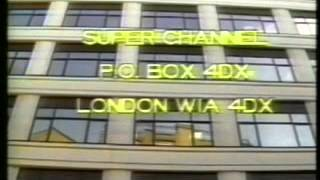 Superchannel Launch - Complete And In Full