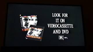 Opening to Hoodlum 1998 VHS