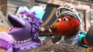 Barney & Friends: A Royal Welcome