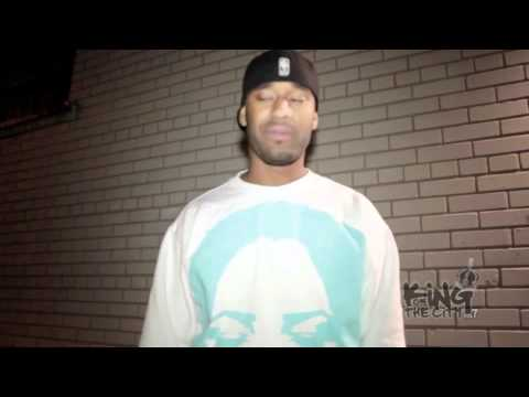 P. Reign Talks Drake vs. Big Page Beef (King of the City DVD Interview)