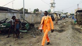أباطرة الأناقة الكونغوليون