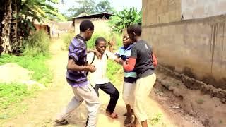 USTADH: HAFIDH - MJANE MAMA (Official Video)
