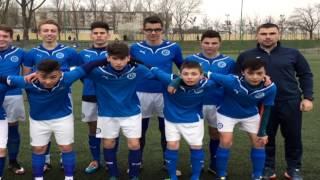 Marius Nedelcu, din nou la echipa naţională U16