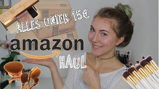 Amazon Haul- alles UNTER 15€ I LibaTube