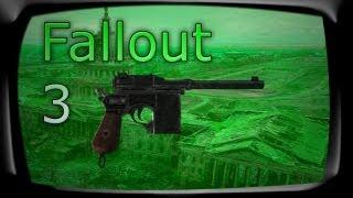 Fallout 3 - Armas Unicas - Zhu-Rong v418 Chinese Pistol