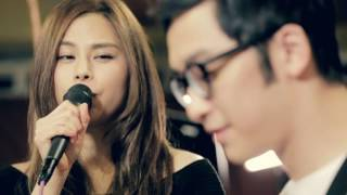 Promise Me - Beverley Craven (Gin Lee 李幸倪 feat. Adrian Fu 符致逸)
