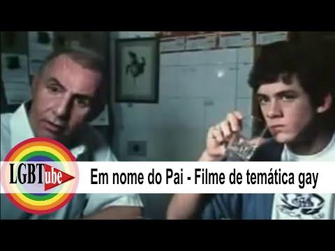 Em Nome do Pai (In the name of the father)  Curta Gay Brasileiro (Brazilian Short Film)