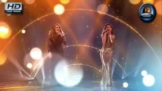 Nicole Scherzinger ft. Sam Bailey - And I'm telling you I'm not going
