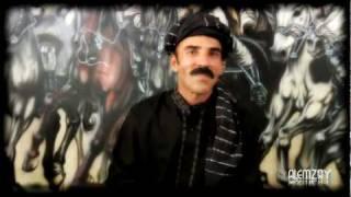 Pashto Song Shin Khalai Ba Khudai [2010]