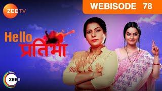 Hello Pratibha - Episode 78  - May 06, 2015 - Webisode