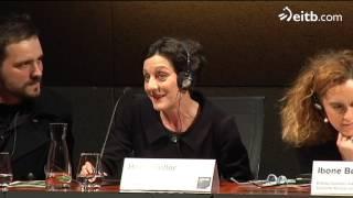 Herta Müller: 'Zoritxarrez, idazle guztiak ez daude sistemaren kontra'