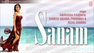 O Naajuk Si Chanchal Haseena Full Song - Ramesh Mishra - Sanam Album Songs