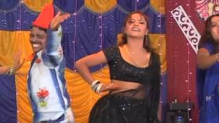 Gavne Ke Ratiyaa [Bhojpuri Item Dance Video] Mat Bujha Tu Nadaan- Bhojpuri Nach Programe