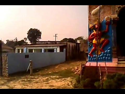 Prachin SHIV MANDIR Pandaul Madhubani Bihar bhojpuri Movie