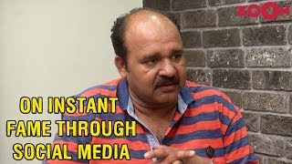 Dancing Uncle Sanjeev Srivastava Talks About His Talent, Bollywood Debut & More