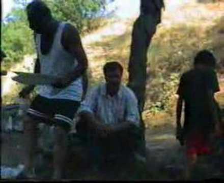 karakoçan okçular köyü dengbej haydar