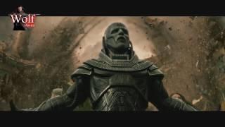 X-Men 8: Apocalypse | Wolf Movies | 1.1.2017
