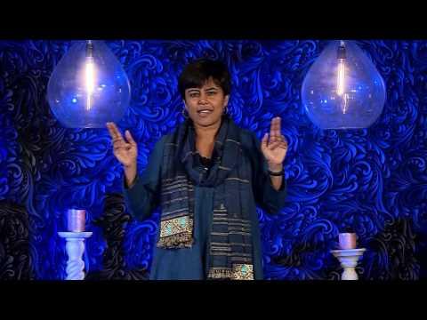 Decoding the Gita India s book of answers Roopa Pai TEDxNMIMSBangalore