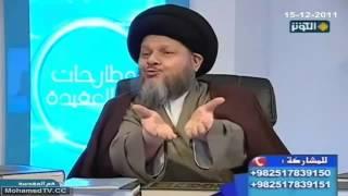 الامام علي أولى بالمؤمنين من أنفسهم   سيد كمال الحيدري