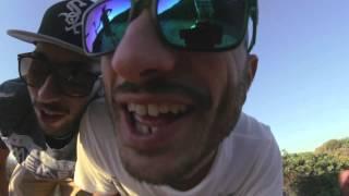 KUZIBA - IO SONO SARDO [OFFICIAL VIDEO]