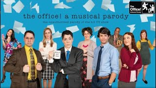 Meet The Cast Of The Office! A Musical Parody | COZI TV