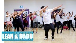 iLoveMemphis – Lean and Dabb #LeanDabbDanceOn @DanceOnNetwork | Jayden Rodrigues JROD