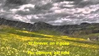 Have You Ever Seen The Rain (subtitulada en Español).mp4