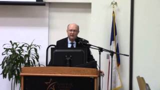 Lawrence Wilkerson: The Travails of Empire @ Lone Star College Kingwood