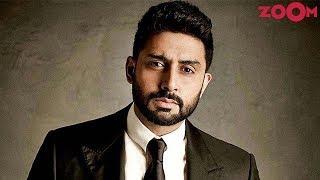 Abhishek Bachchan To Postpone