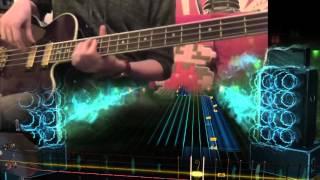 Demons - Imagine Dragons Bass 100% #Rocksmith #Rocksmith2014