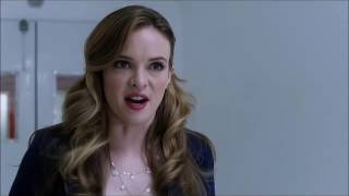 Reaction To Caitlin Becoming Killer Frost 3x05