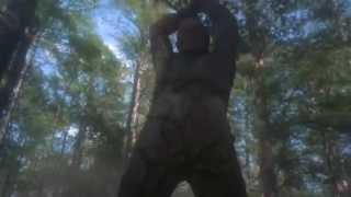 SWAMP THING - 1982 - Trailer