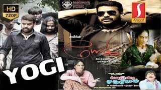 Yogi Tamil Full Movie | Yogi | Tamil Full Movie Yogi | Ameer Sultan, Madhumitha |2015 upload