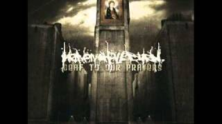 heaven shall burn - true belief (paradise lost cover)